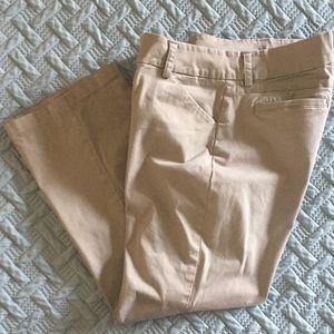 Lee Modern Series Curvy Fit Trouser